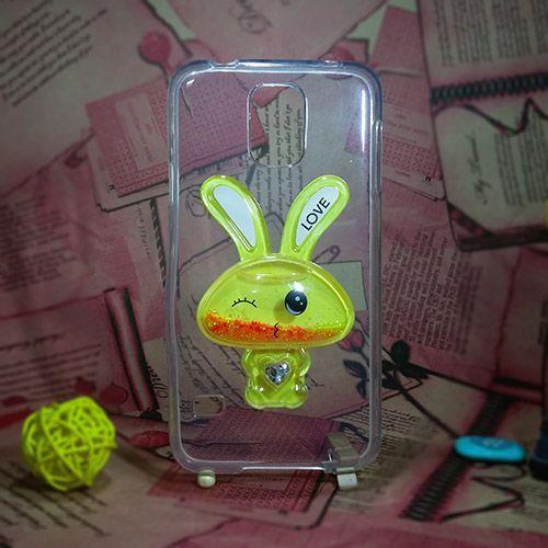 کاور آکواریومی طرح خرگوشی مناسب برای Samsung Galaxy S5