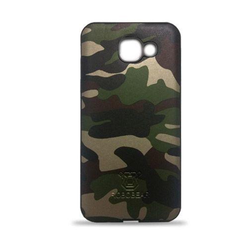 قاب چریکی ارتشی Robo Bear مناسب Samsung Galaxy A8