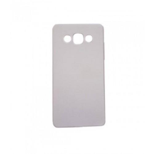 کاور پشت چرمی مناسب برای Samsung Galaxy A3