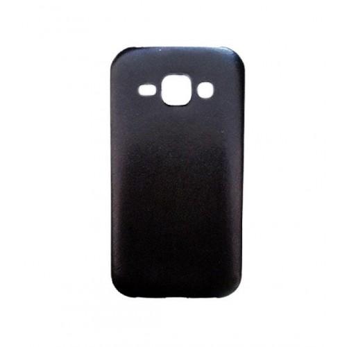 کاور پشت چرمی مناسب برای Samsung Galaxy J1