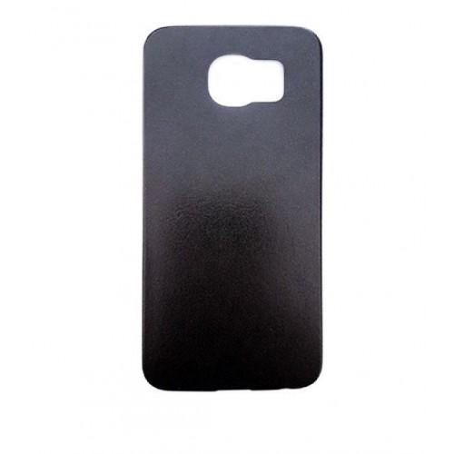 کاور پشت چرمی مناسب برای Samsung Galaxy S6