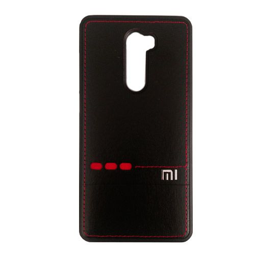 کاور چرمی Xiaomi Mi 5s Plus