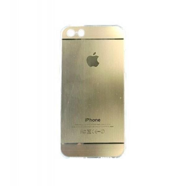 کاور پشت فلزی گریفین مناسب برای Apple iPhone 5,5S