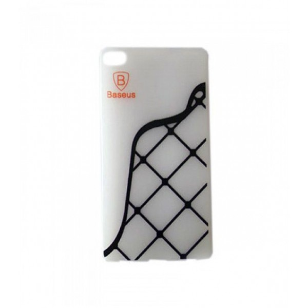 کاور ژله ای فانتزی لایت دار مارک باسیوس مناسب برای Huawei Ascend P8