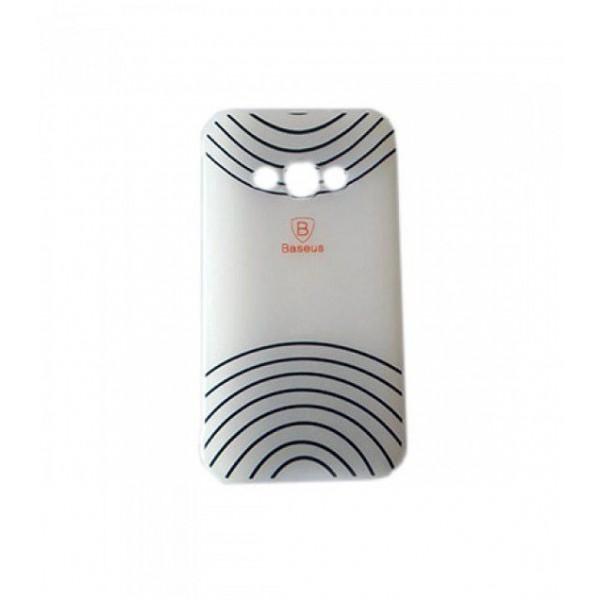 کاور ژله ای فانتزی لایت دار مارک باسیوس مناسب برای Samsung Galaxy J1 Ace