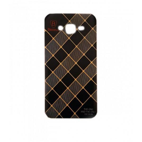 کاور ژله ای فانتزی لایت دار مارک باسیوس مناسب برای Samsung Galaxy J7