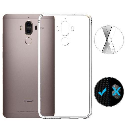 کاور ژله ای اصلی Belkin بلکین Huawei Mate 9