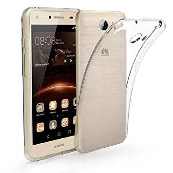 کاور ژله ای اصلی Belkin بلکین Huawei Y6II