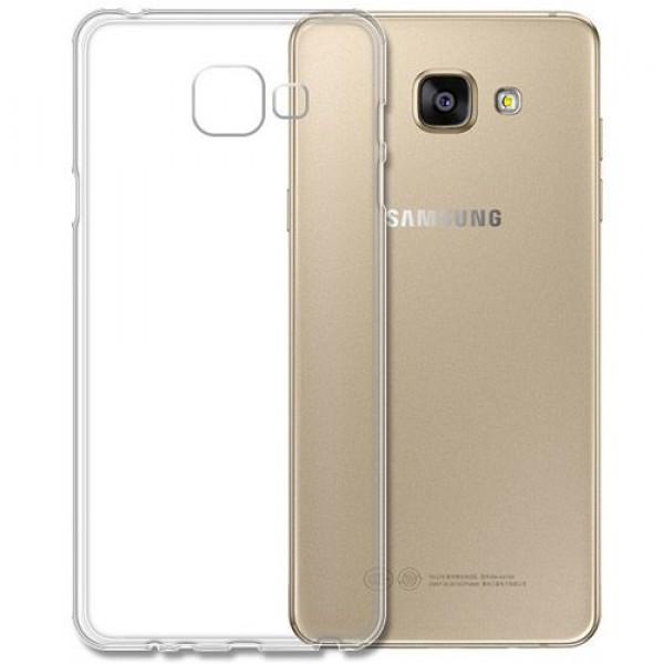 کاور ژله ای اصلی Belkin بلکین Samsung Galaxy A7 2017