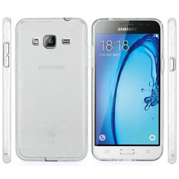 کاور ژله ای اصلی Belkin بلکین Samsung Galaxy J3 Pro