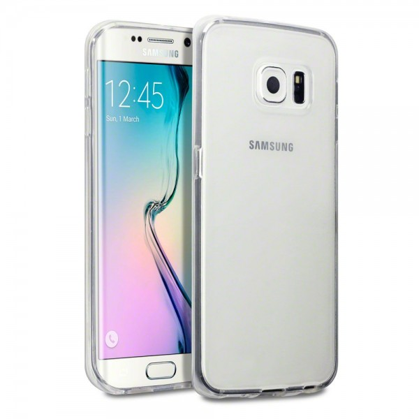 کاور ژله ای اصلی Belkin بلکین Samsung Galaxy S6 Edge