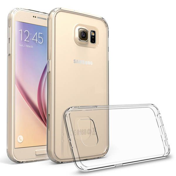 کاور ژله ای اصلی Belkin بلکین Samsung Galaxy S7