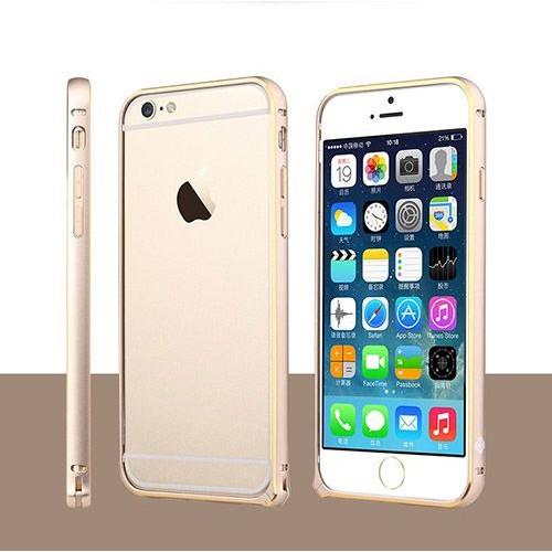 بامپر فلزی مارک توتو مناسب برای Apple iPhone 6-6S