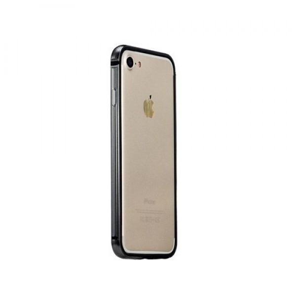 بامپر آلومینیومی مارک کوتتسی مدل Wave مناسب برای Apple iPhone 7