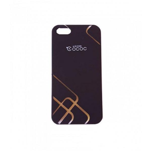 کاور فانتزی سخت مارک Cococ مناسب برای Apple iPhone 5-5S