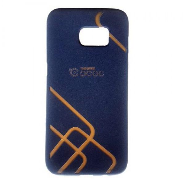 کاور اسفنجی Cococ مناسب برای Samsung Galaxy S7 Edge