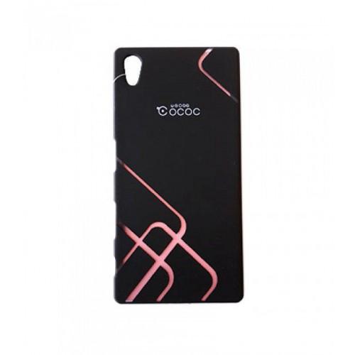 کاور فانتزی سخت مارک Cococ مناسب برای Sony Xperia Z5