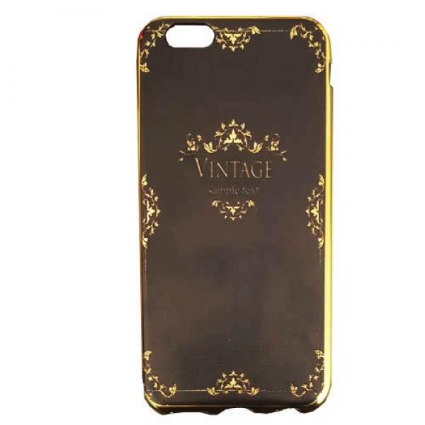 کاور ژله ای طرح دار فشن کیس Apple iPhone 6-6S