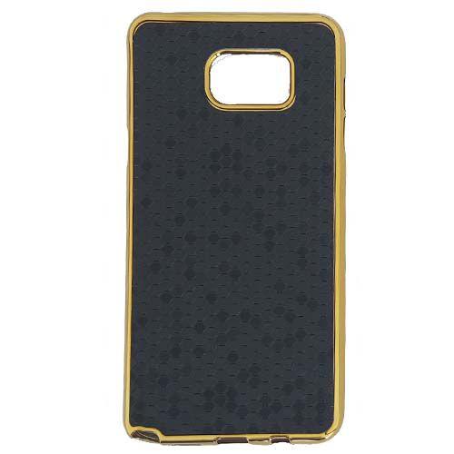 کاور ژله ای و چرمی Fashion Case مناسب برای Samsung Galaxy S7