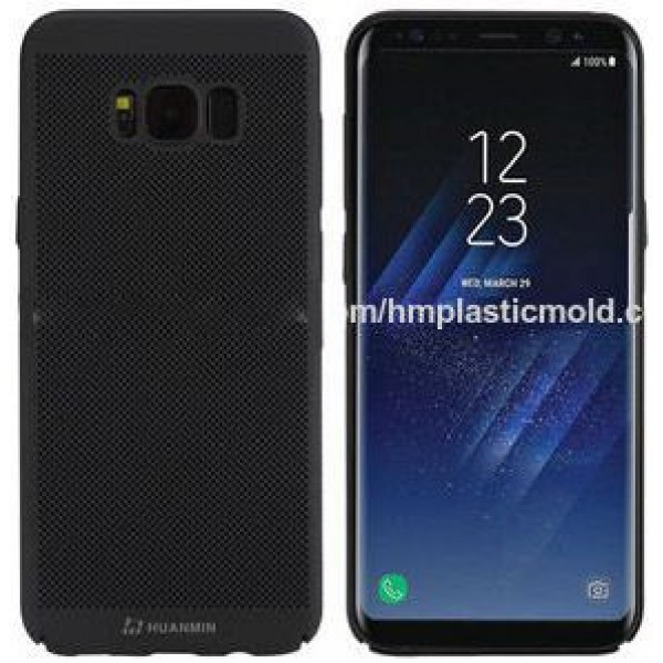 کاور محافظ Huanmin مدل Porous مناسب Samsung Galaxy S8 Plus