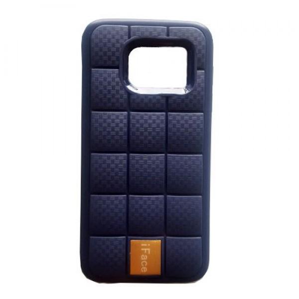 گارد محافظ آی فیس طرح برجسته Samsung Galaxy S7 iFace
