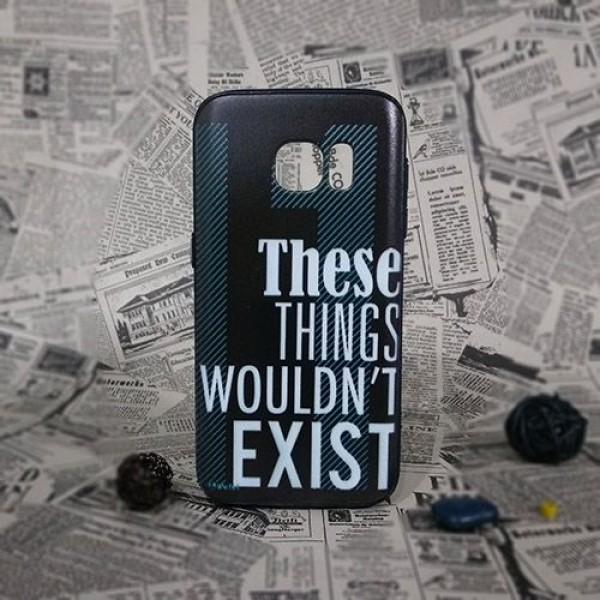 کاور فانتزی iPefet مناسب برای Samsung Galaxy S7