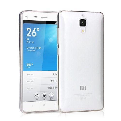 کاور ژله ای 3 گرمی نانو شیائومی Xiaomi Mi4