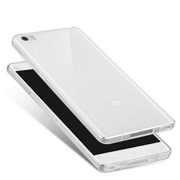 کاور ژله ای شیائومی Xiaomi Mi5