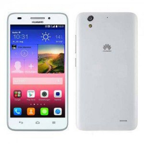 محافظ ژله ای ۳ گرمی Huawei Ascend G620