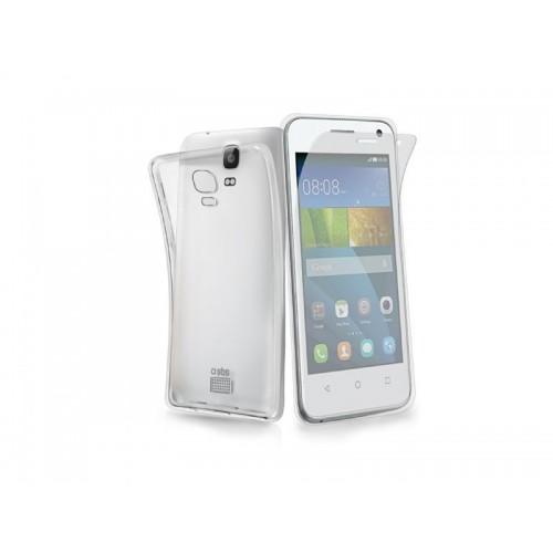محافظ ژله ای ۳ گرمی Huawei Ascend Y3