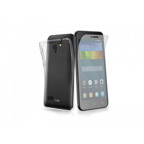 محافظ ژله ای ۳ گرمی Huawei Ascend Y5