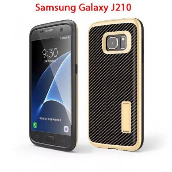 کاور Motomo سری Armor Stand مناسب Samsung Galaxy J2 2016