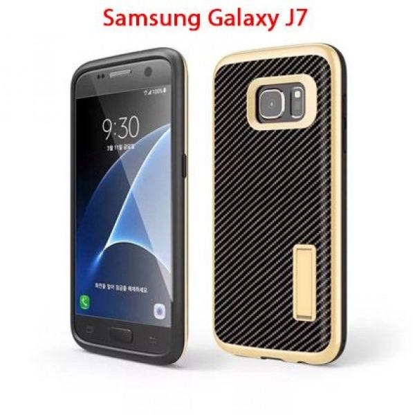 کاور Motomo سری Armor Stand مناسب Samsung Galaxy J7