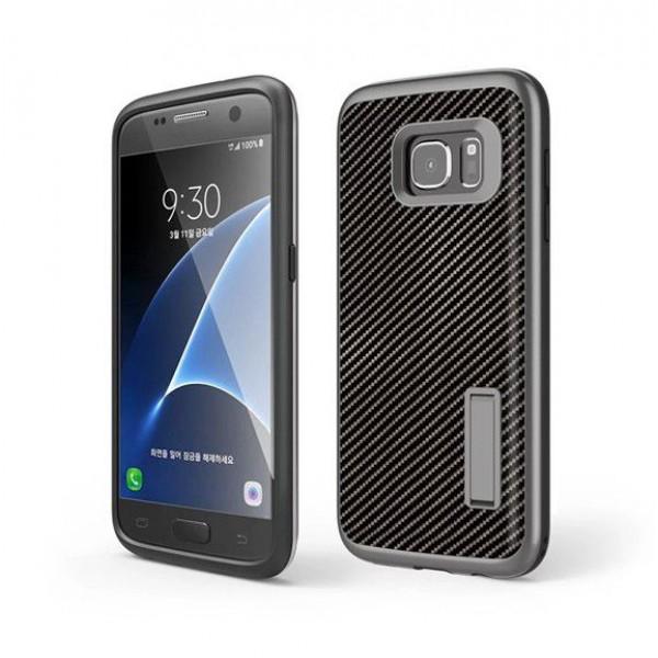 کاور Motomo سری Armor Stand مناسب Samsung Galaxy S7