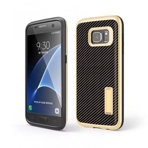 کاور Motomo سری Armor Stand مناسب Samsung Galaxy S7 Edge