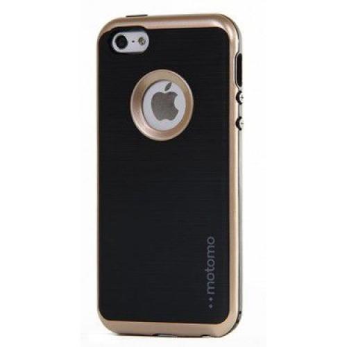 کاور Motomo سری Neo Hybrid مناسب Apple iPhone 5-5s-SE