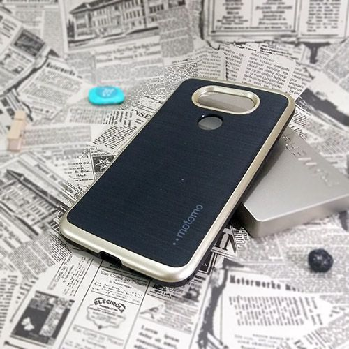 کاور Motomo سری Neo Hybrid مناسب LG G5