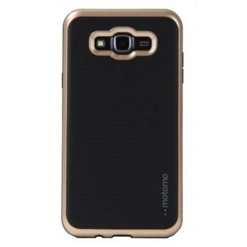 کاور Motomo سری Neo Hybrid مناسب Samsung Galaxy J7