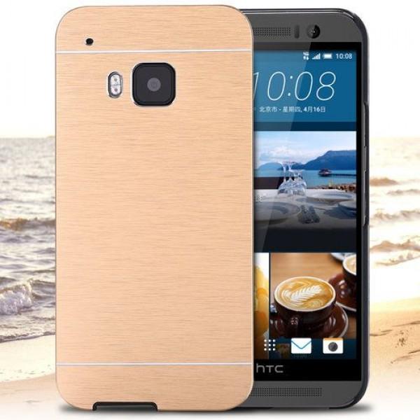 کاور سخت فلزی مارک motomo مناسب برای HTC One M9