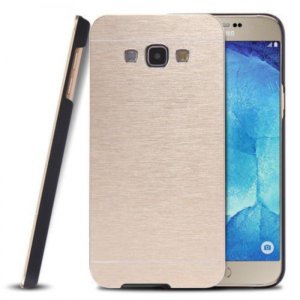 کاور سخت فلزی مارک motomo مناسب برای Samsung Galaxy A8