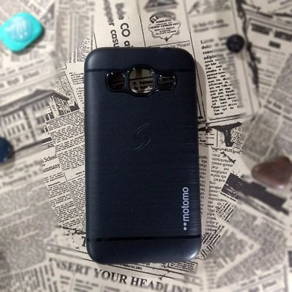 کاور motomo مناسب برای Samsung Galaxy Core Prime