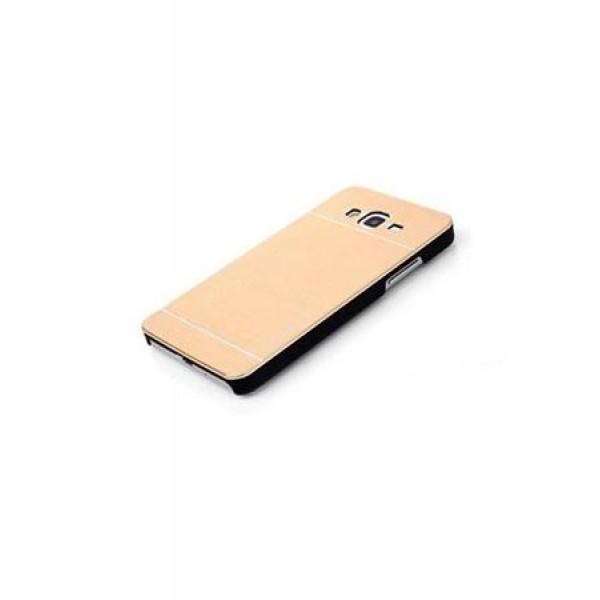 کاور سخت فلزی مارک motomo مناسب برای Samsung Galaxy J1 Ace