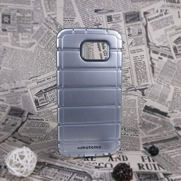 کاور motomo شیلد مناسب برای Samsung Galaxy S6