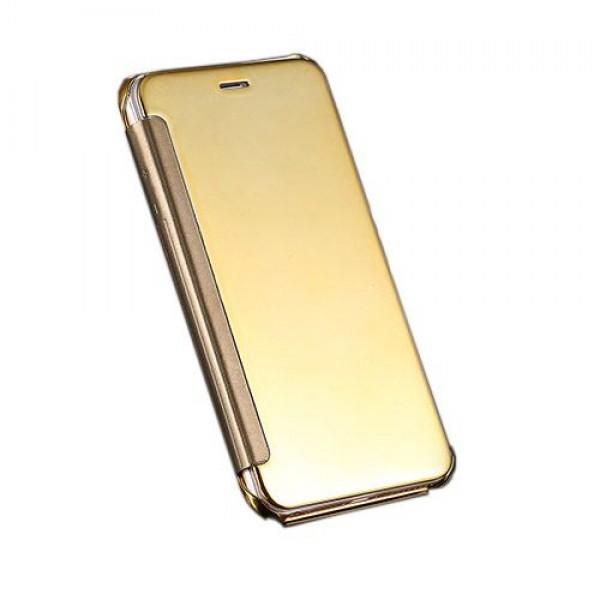 کیف کلاسوری هوشمند فلزی مناسب برای اپل آیفون ۶ پلاس