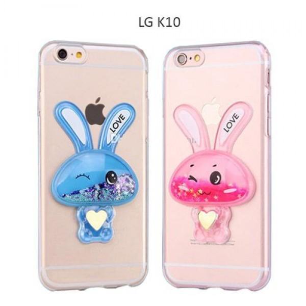 کاور آکواریومی طرح خرگوشی مناسب برای LG K10
