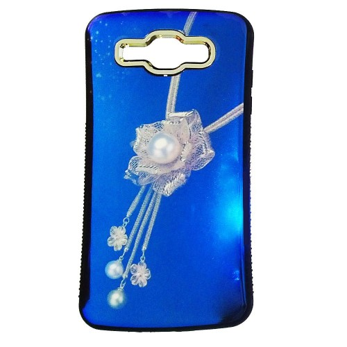 کاور سخت فانتزی مارک پلاتینا Platina مناسب Samsung Galaxy J1 2016
