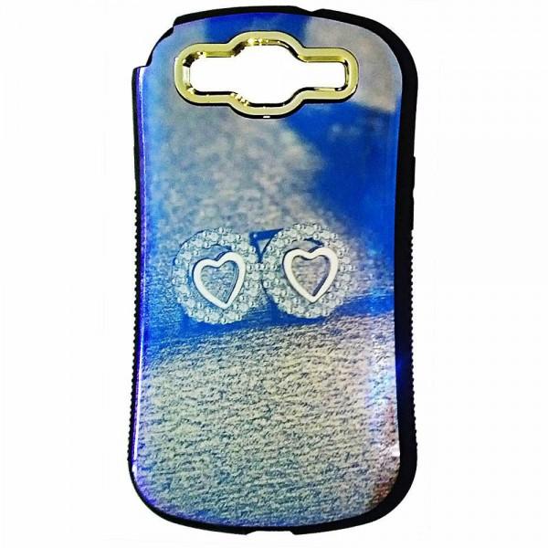کاور سخت فانتزی مارک پلاتینا Platina مناسب Samsung Galaxy S3