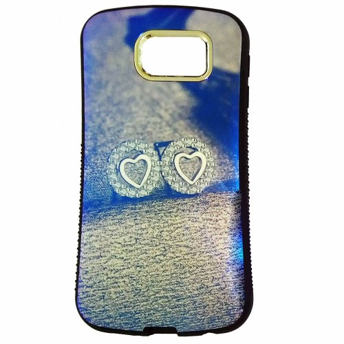 کاور سخت فانتزی مارک پلاتینا Platina مناسب Samsung Galaxy S6