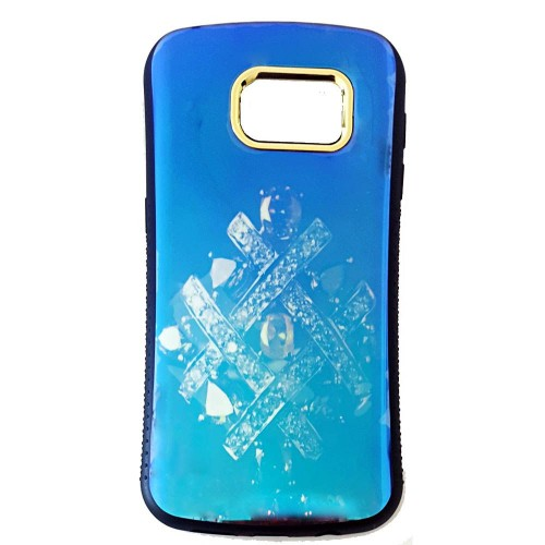 کاور سخت فانتزی مارک پلاتینا Platina مناسب Samsung Galaxy S7
