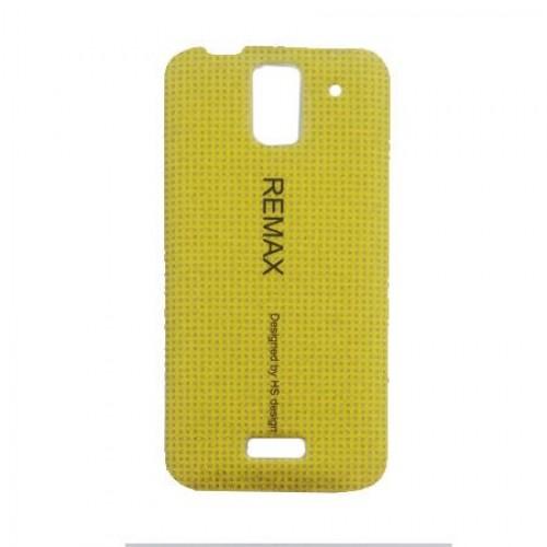 کاور ژله ای اکلیلی ریمکس Huawei Ascend Y3